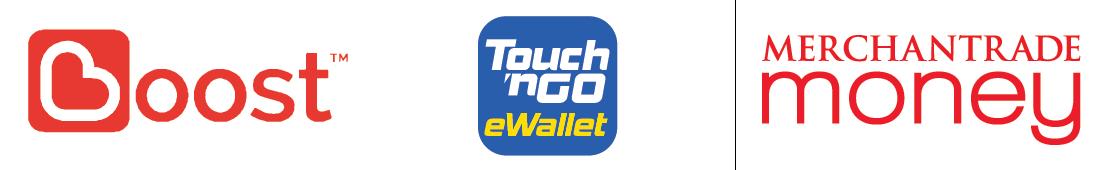 Boost, TNG, Merchantrade Money | DoctorOnCall